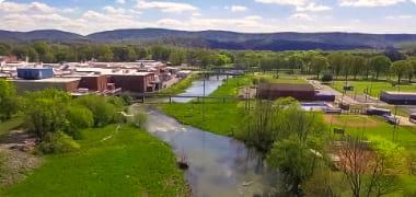 Trion River